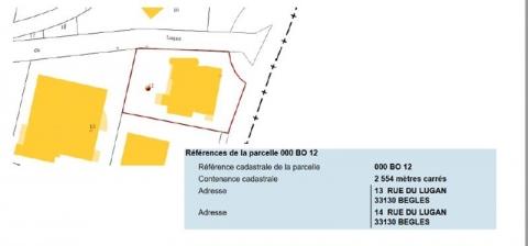 Location Commerces BEGLES - Photo 5