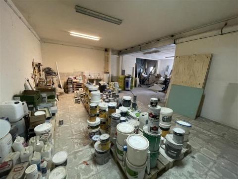 Location Activités Entrepôts EYSINES - Photo 1