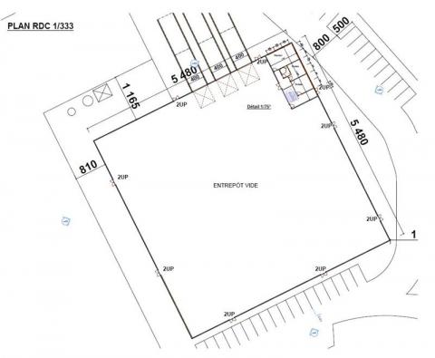 Location Entrepôts POMPIGNAC - Photo 4