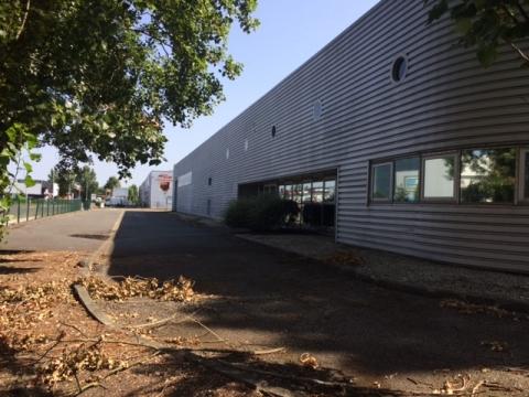 Location Activités Entrepôts BORDEAUX - Photo 2