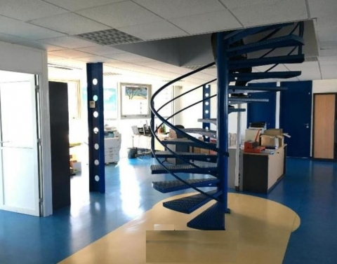 Location Activités Entrepôts BORDEAUX - Photo 3