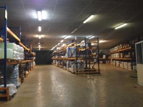 Location Activités Entrepôts BORDEAUX - Photo 4