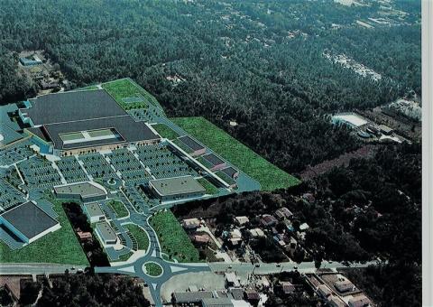 Location Commerces LE PIAN MEDOC - Photo 1