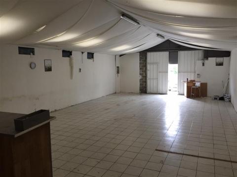 Location Activités Entrepôts CARBON BLANC - Photo 4