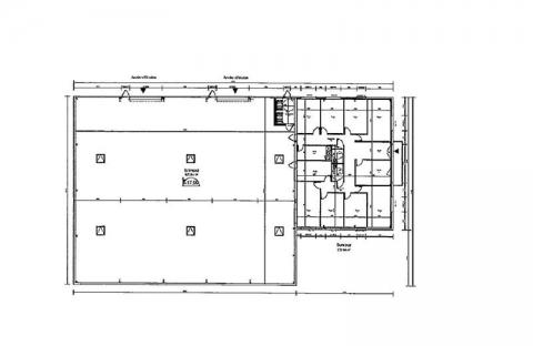 Location Activités Entrepôts CARBON BLANC - Photo 3