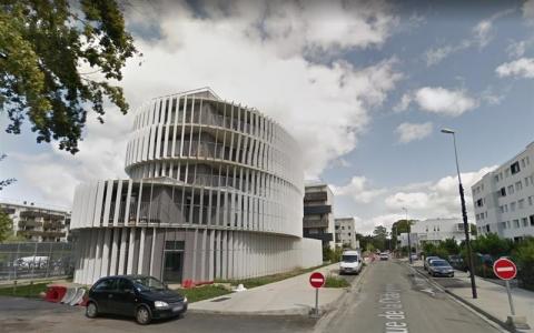 pessac - 351 m² de bureaux à louer