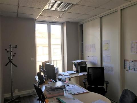 Vente Utilisateur Bureaux BORDEAUX - Photo 6