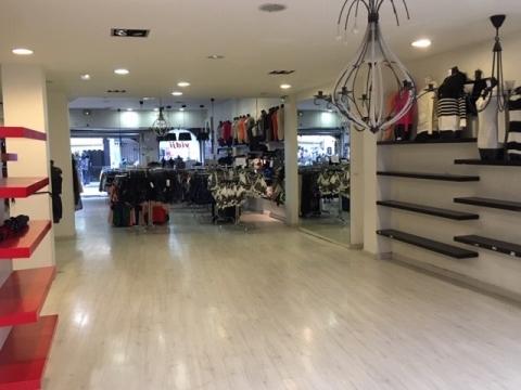 Location Commerces BORDEAUX - Photo 5