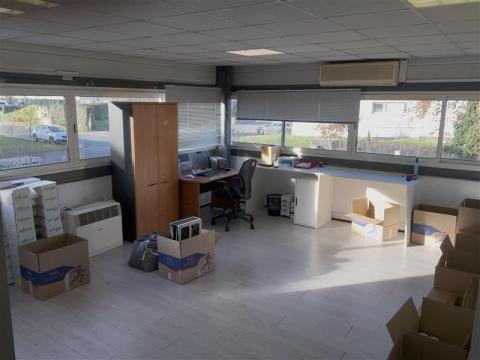 Location Bureaux LORMONT - Photo 2
