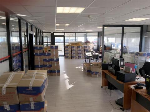 Location Bureaux LORMONT - Photo 3