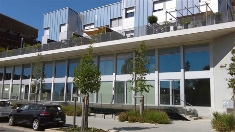 Location Bureaux BORDEAUX - Photo 1