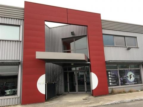 Location Bureaux LE HAILLAN - Photo 1