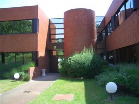 parc Innolin - mérignac - bureaux rénovés à louer
