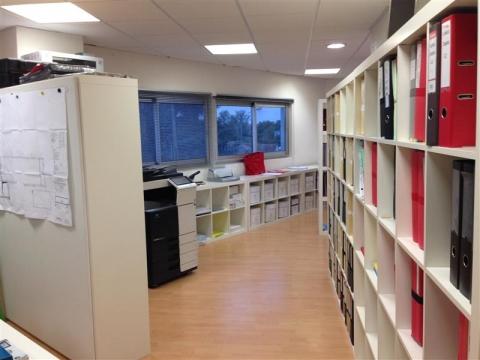 Location Bureaux BEGLES - Photo 2