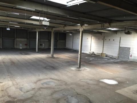 Location Entrepôts BORDEAUX - Photo 3