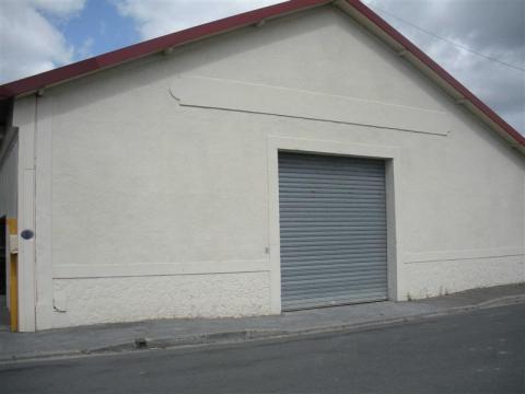 Location Activités Entrepôts BORDEAUX - Photo 1