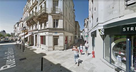 Location Commerces PERIGUEUX - Photo 1