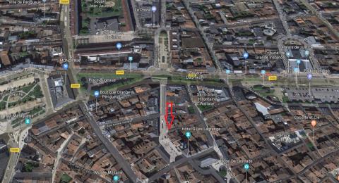Location Commerces PERIGUEUX - Photo 2