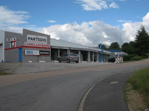 Vente Investisseur Commerces FEYTIAT - Photo 1