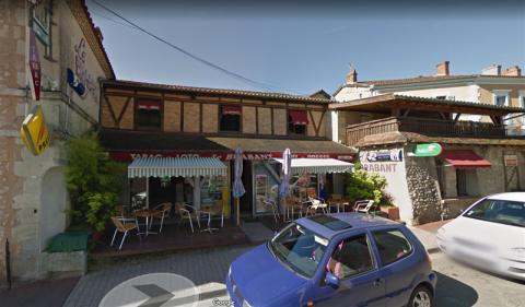 Location Commerces BASSILLAC ET AUBEROCHE - Photo 1