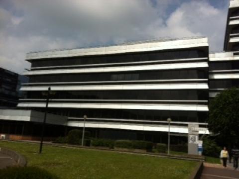 Location Bureaux CERGY - Photo 1
