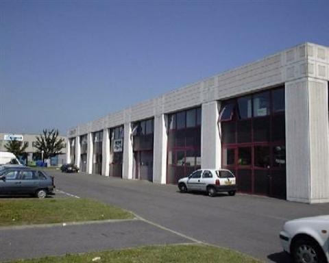 Location Bureaux et activités légères HERBLAY - Photo 1