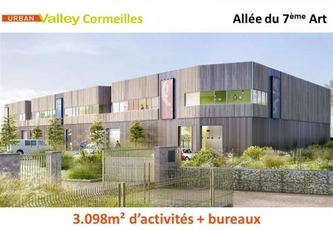 Urban Valley Cormeilles