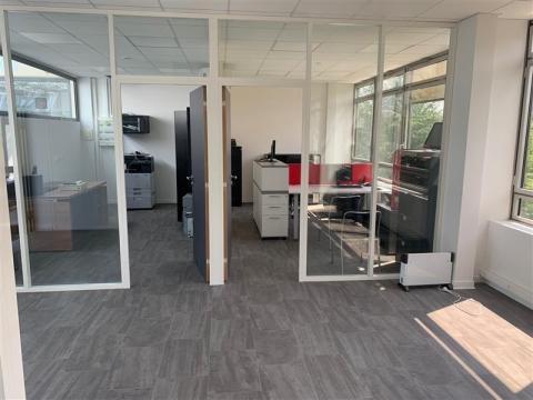 Location Bureaux CERGY - Photo 2