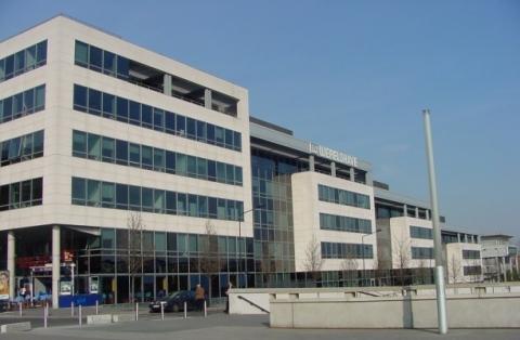 Le CAP - La Plaine Saint Denis - Bureaux à louer