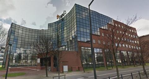 INTER LA PLAINE - Bureaux à louer en façade de la Seine et proche RN1