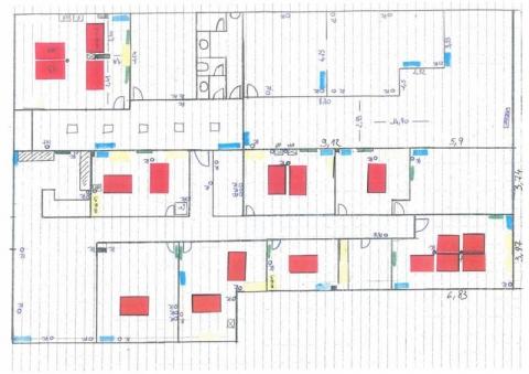 Location Bureaux ASNIERES SUR SEINE - Photo 2