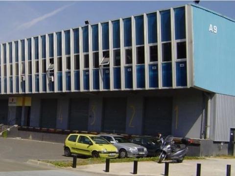 Bureaux à louer - Port de Gennevilliers