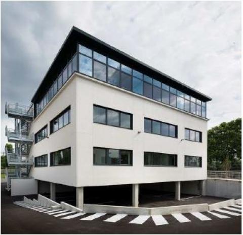 Location Bureaux VILLENEUVE LA GARENNE - Photo 3