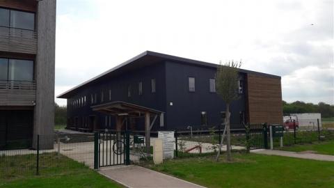 Location Bureaux et activités légères MOISSY CRAMAYEL - Photo 2