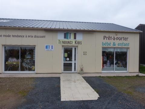 Location Commerces MOULT - Photo 2