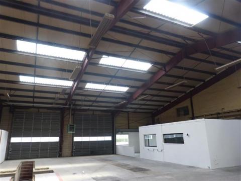 Location Activités Entrepôts SAINT LO - Photo 2