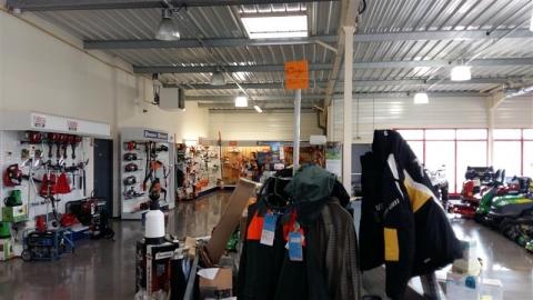 Location Commerces FONTENAI SUR ORNE - Photo 1