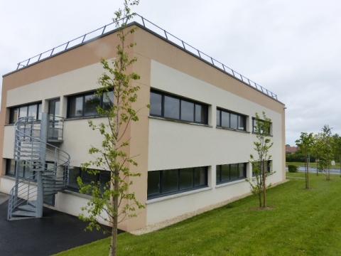 Vente Investisseur Bureaux BAYEUX - Photo 4