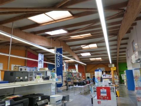 Location Commerces BRETTEVILLE SUR ODON - Photo 1