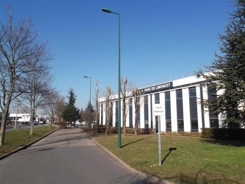 Location Bureaux LIMONEST - Photo 1
