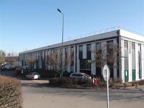 Location Activités Entrepôts LIMONEST - Photo 1