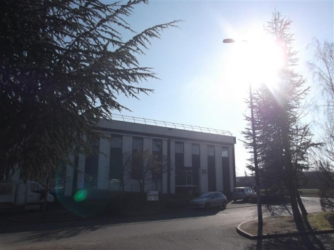 Location Activités Entrepôts LIMONEST - Photo 2