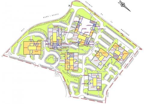 Location Activités Entrepôts LIMONEST - Photo 5