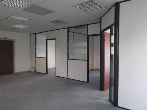 Location Bureaux BRON - Photo 2