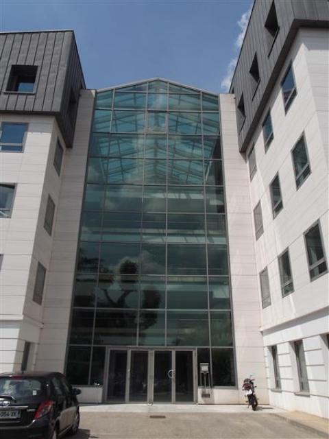 Vente Investisseur Bureaux LIMONEST - Photo 2