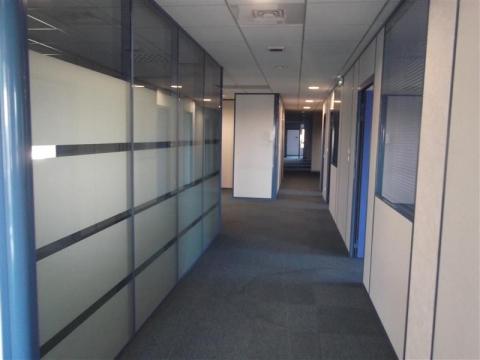 Vente Investisseur Bureaux LIMONEST - Photo 5