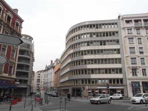 Location Bureaux LYON - Photo 4
