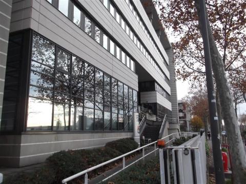 Bureaux à louer - Gerland - Lyon 7 (69007)