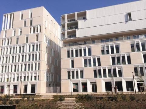 Location Bureaux LYON - Photo 3