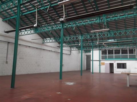 Location Activités Entrepôts VENISSIEUX - Photo 2